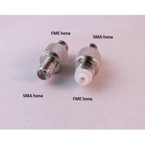 Poynting Adapter FME-hona till SMA-hona