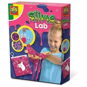 Creative SES Slime Lab Unicorn gör eget slime