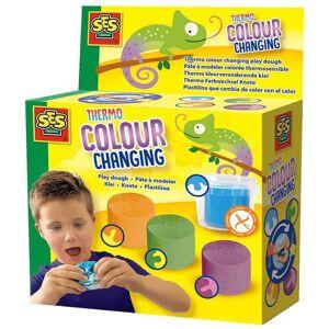 Creative SES Leklera som ändrar färg