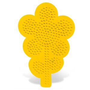 Creative SES Pärlplatta blomma