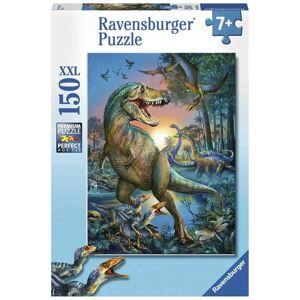 Ravensburger Barnpussel Dinosaurie 150 pusselbitar