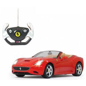 Jamara Ferrari California Radiostyrd Bil 1:12 - 40 MHz
