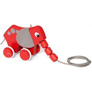 Brio Dragleksak Elefant 30186
