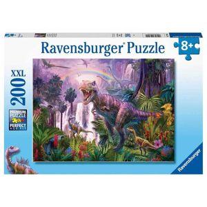 Ravensburger Barnpussel Dinosaurie 200 XXL