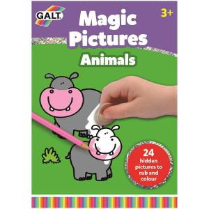 Galt Magic Bild Pad Multi