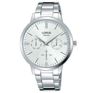 Lorus Ladies Multi-Dial Klänning Armband Klocka (Modell nr. RP633DX9)