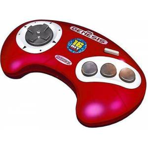 Radica SEGA Mega Drive Plug & Play Mini Konsol (Volym 2)