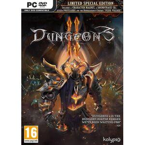 Kalypso Media Dungeons 2 PC DVD