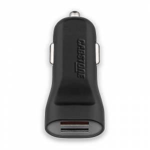 Cabstone Snabb batch 2 USB bil fordon billaddare 4.8 (A) för smartphones, tabletter