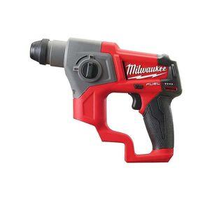 Milwaukee M12CH-0 M12 Fuel kompakt SDS 2 läge hammare (endast kamerahus)