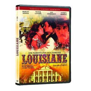 PID Louisiane (franska) [DVD] USA import