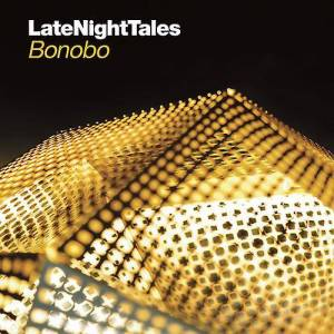 Unbranded Bonobo - sena Night Tales [CD] USA import