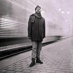 INTERNATIONAL ANTHEM Ben Lamar Gay - Downtown Slott kan aldrig blockera solen [CD] USA import