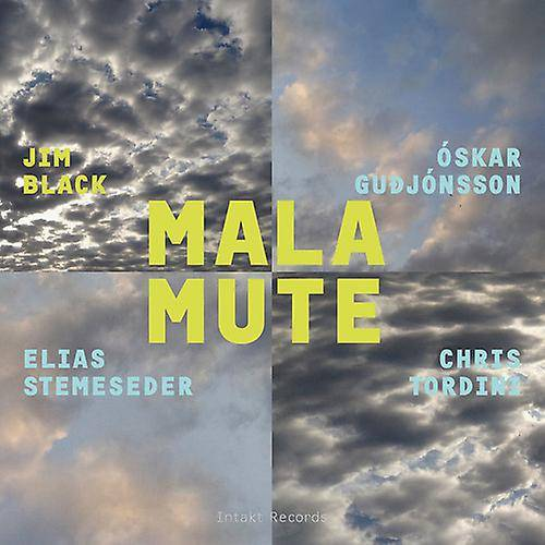 INTAKT RECORDS Svart * Jim / Guojonsson * Oskar / Tordini * Chris - Malamute [CD] ...