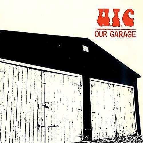 PID Vår Garage [CD] USA import