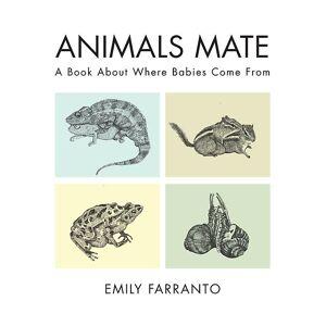 Djur Mate av Farranto & Emily