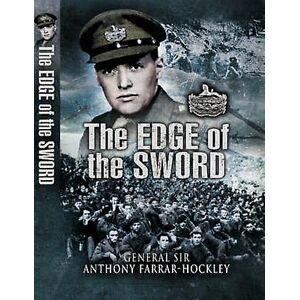 Kanten av svärdet den klassiska konto krigföring amp fångenskap i Korea av Anthony Farrar Hockley