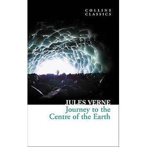 Centrum Resa till centrum av jorden Jules Vernes