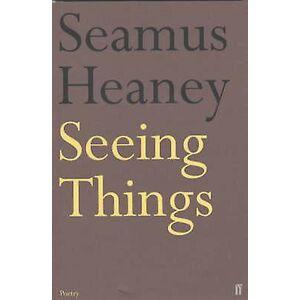 Sony Ericsson saker av Seamus Heaney