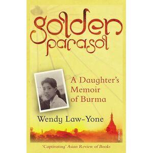 Gyllene Parasol: En Daughterâ s memoar av Burma (Häftad) av lag-Yone Wendy 19.70 cm x 2.40 cm x 2.40 cm