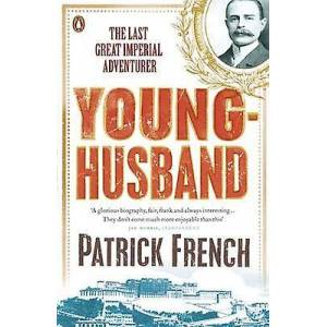 Unghusband den sista stora kejserliga äventyrare av Patrick franska