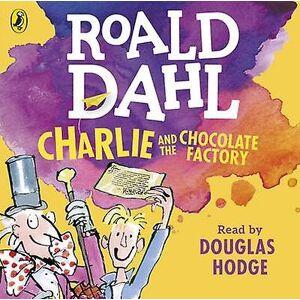 Charlie och chokladfabriken av Roald Dahl