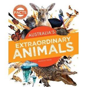 Australias Extraordinära djur av Payne & Frances