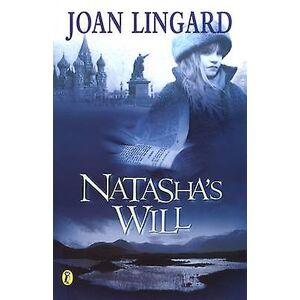 Natashas kommer av Joan Lingard