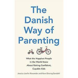 Danska sätt att föräldraskap av Jessica Joelle Alexander