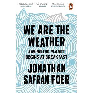 Vi är vädret av Safran Foer & Jonathan