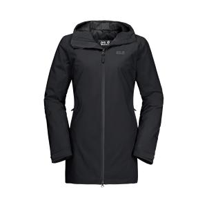 Jack Wolfskin Astana Coat W