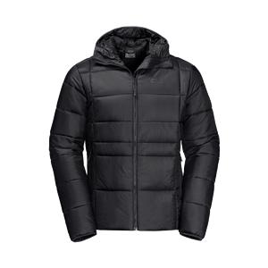 Jack Wolfskin Argon Thermic Jacket M