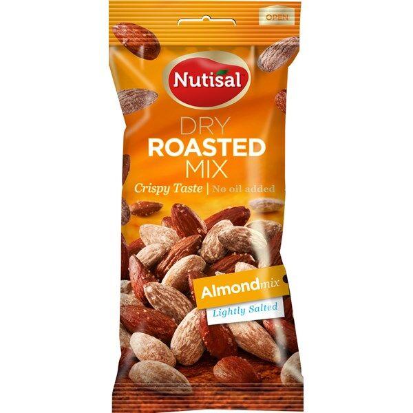 Nutisal Almond Mix 60g