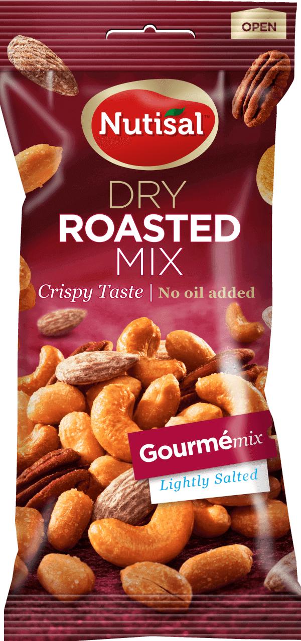 Nutisal Gourme mix 60g