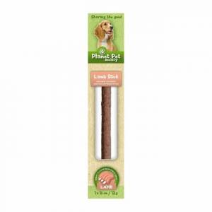 Planet Pet Society Planet Pet Dog Lammstick (12 gram)