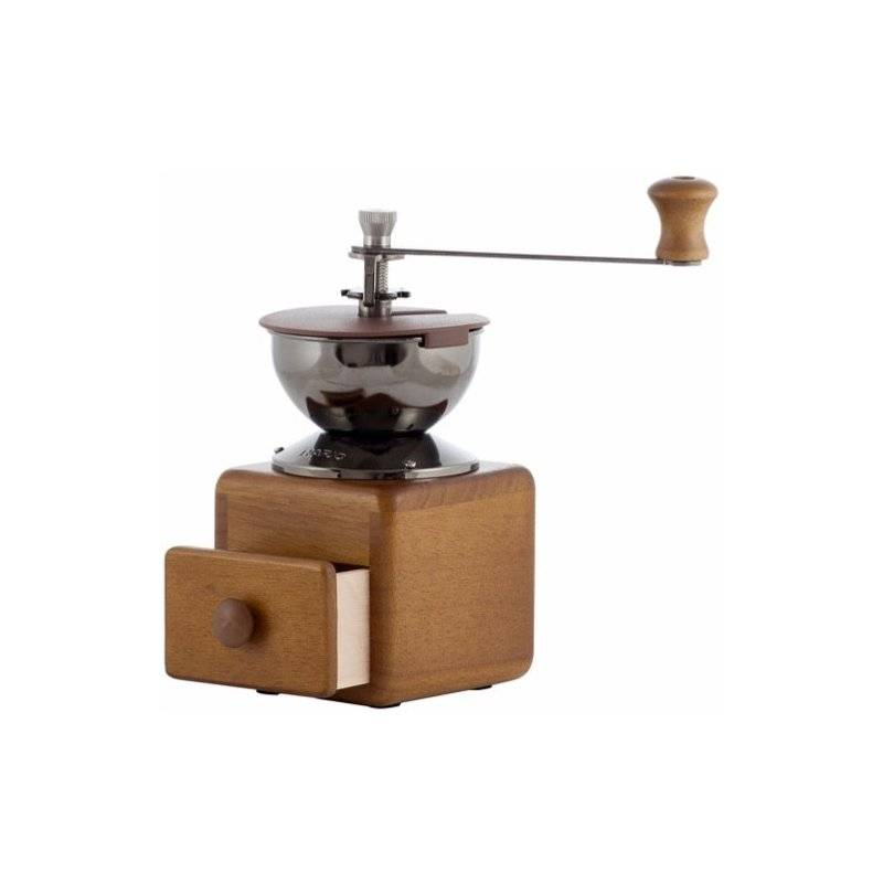 Hario MM-2 Small Coffee Grinder kaffekvarn