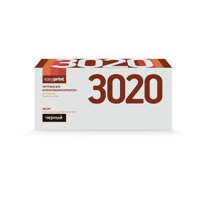 Xerox Cartridge EasyPrint LX-3020 Xerox 106R02773 Black, Xerox Phaser 3020 WorkCentre 3025