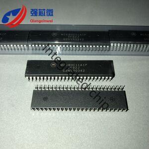 MC68HC11A1P MC68HC11 Integrated chip