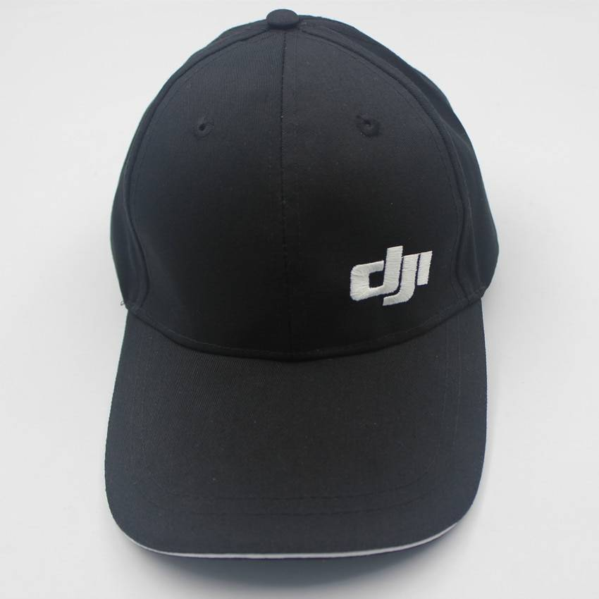 DJI Cap DJI Mavic 2/Mavic Pro/Mavic Air/DJI Spark/Phantom 4/Pro Parts Casquette Hat Outdoor Cotton Visor Hat Drone Cap Hat