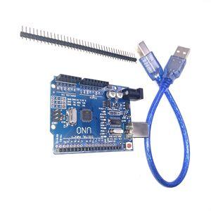 Board Original Development Atmega328p with Cable Aurdino Ch340g Smd Genuine Italy For Uno R3 Arduino