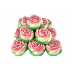 Marmalade roses with filling Jake 500 gr.