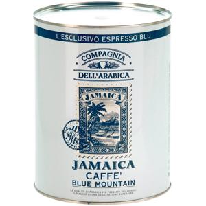 Dell Coffee beans Compagnia dell'arabica Jamaica Blue Mountain 1500g (iron pot)
