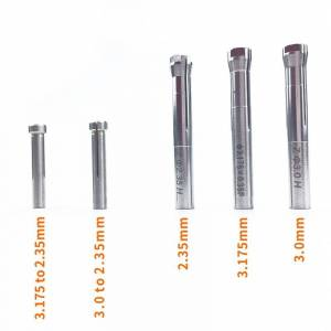 Electric Micro Motor Collet Dental Lab Marathon Micromotor Handpiece Accessory Chuck For H37L1 106 103L M45 SM45C 105L 107