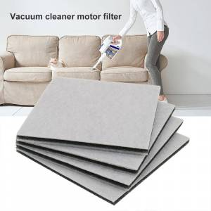 Dust Collector Motor Filter Universal Vacuum Cleaner Accessories Cotton Filter Element 35P