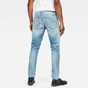 G-Star RAW G-Bleid Slim Jeans 30-32 Light blue