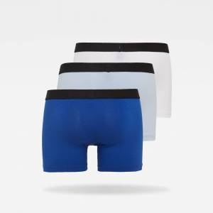 G-Star RAW Tach Trunk 3-Pack XS Multi color