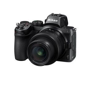 Nikon Z5 + Nikkor Z 24-50mm F/4-6.3