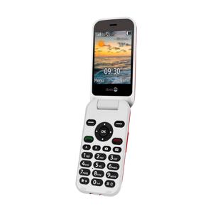 Doro 6621, Red/White