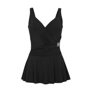 Panos Emporio Baddräkt Venezia med kjol Svart