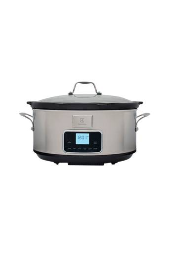 Electrolux Slow Cooker Rostfri (ESC7400)